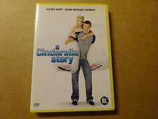 DVD / A CINDERELLA STORY ( HILARY DUFF, CHAD MICHAEL MURRAY )