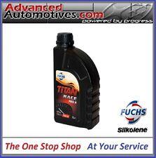 1Litre Titan / Silkolene Pro R 15w/50 Competition Engine Oil