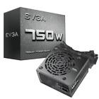 🔥 EVGA, 100-N1-0750-L1, 750 WATT ATX POWER SUPPLY, NON-MODULAR, FAST SHIP 🚚💨