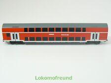 Märklin H0 aus 29478 / 29479, Doppelstock - Wagen 2. Klasse, DB, neu