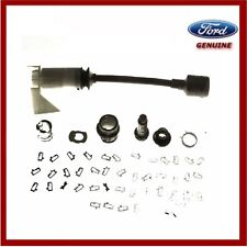 Genuine Ford C-Max Lock Cylinder Kit New! 1525384