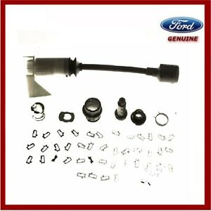 Genuine Ford C-Max Lock Cylinder Kit New! 1525384