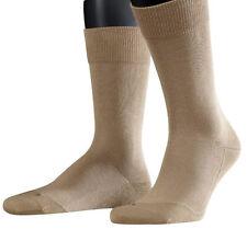 Falke 47592 - Ergonomic - Classic 01 / Women Socken - Gr 37-38 - Beige 4320 NEU