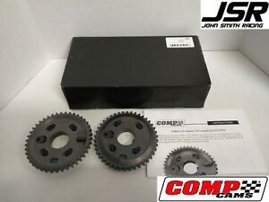 96-04 Ford Mustang 4.6 GT & Cobra Comp Cams Adjustable Cam Gears - Sprockets