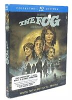 Fog, The [2013] Blu-ray Disc; Scream Factory Collector's Edition with Slipcover*