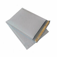 """200 #2 (Poly) 8.5""""x12"""" Bubble Mailers Padded Envelopes,Bags- Self Seal By Global"""