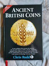 Ancient British Coins Chris Rudd