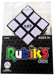 NEW Rubik's Cube 3 X 3 from Mr Toys