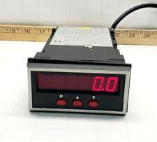 RED LION CONTROLS IMD1 DIGITAL CONTROLLER 115-230 VAC 4-20 mA IMD10060