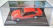 OPEL VAUXHALL COMMODORE C 1978-1982 1:43 DIECAST MODEL CAR IXO EAGLEMOSS -49