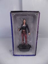 BUFFY THE VAMPIRE SLAYER FAITH MINI LEAD FIGURE EAGLEMOSS UK ELIZA DUSKU ANGEL