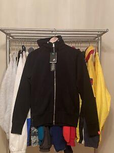 NWT Nike x Loopwheeler Made In Japan Sportswear Sweatshirt Embroidered Hoodie