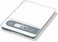 NEW Beurer KS59 High Capacity Kitchen Scale