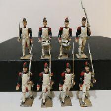 CBG Mignot 8 Volontaires 1793 La Revolution Soldat de plomb ancien #20