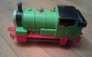Thomas The Tank & Friends Diecast Percy the Small Engine 6