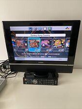 "Goodmans Widescreen HD Ready Digital LCD TV LD1540WD 15"""