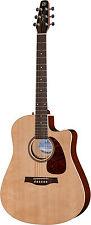 Seagull chitarra acustica elettrificata Costline S6 CW 4/4