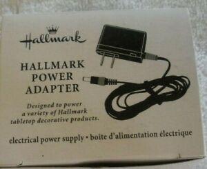 Hallmark Power Adapter - NEW