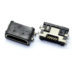 USB Charging Charger Port Dock Connector Socket DC Jack For Nokia Lumia 800 900