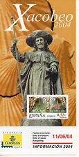 España Xacobeo del año 2004 (CU-931)