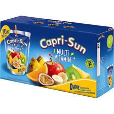 80 x Capri Sun Multi a 200ml Getränk Capri-Sun 16 Liter