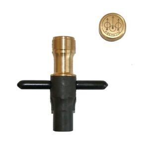 Beretta Deluxe Shotgun Choke Key & Thread Cleaner 12 gauge bore E00333