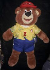 "Haven Holidays Bradley Bear Plush Approx 16"""
