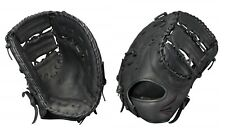 "Easton BLACKSTONE Baseball Series Adult 12.75"" Leather First Base Glove"