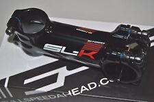 Attacco Manubrio FSA Mod.SL-K Red 6° SLK/STEM FSA SL-K 6° RED 2015