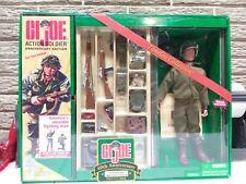 NIB GI Joe Timeless Collection 40th Anniversary Footlocker & 1964 Action Soldier