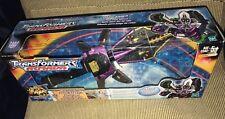 New Hasbro 2003 Transformers Armada Dark Saber Role Play Sword