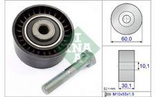 INA Polea inversión/guía, correa distribución FIAT NISSAN CITROEN 532 0020 10