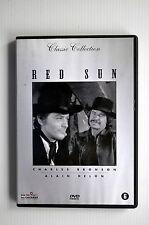 DVD Red Sun