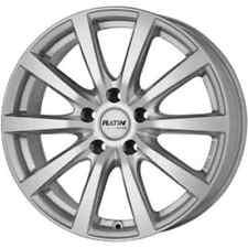 Alufelgen-Satz (4x) NEU - Platin P69/PL69 - 15-Zoll Hyundai/Kia/Mazda/Mitsubishi