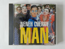 CD Neneh Cherry Man