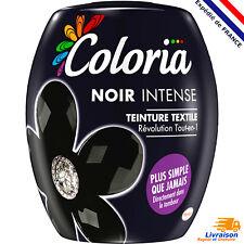 Teinture Noir Intense Sphère Coloria Textile machine à laver Nouveau Jean T-shir