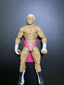 WWE Mattel Elite Series 19: Dolph Ziggler Wrestling Action Figure Show Off