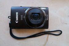 Fotocamera CANON IXUS 155 - 20 megapixel