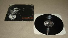 "U2 All I Want Is You 12"" Single - EX"