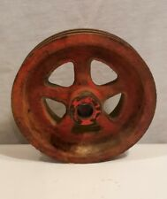 Used Ariens  (7020 / 901010) Tiller 1125 - 87037 drive sheave cast iron 3 groove