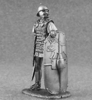 Roman Toy Tin Soldier 1/32 scale Miniature Figure 54mm Metal
