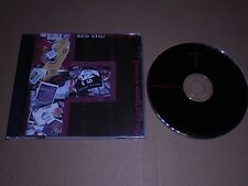 Red Star Belgrade - The Fractured Hymnal (CD 1999)