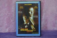 DVD DREAM MAN