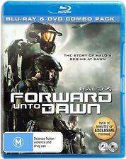 Halo 4 - Forward Unto Dawn (Blu-ray only NO DVD)