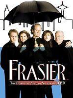 Frasier (DVD) Second Season 2 Disc 3 Replacement Disc