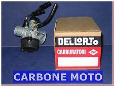 Carburatore Dellorto PHBN 17 5 Booster Amico SR Aerox Nitro con aria manuale