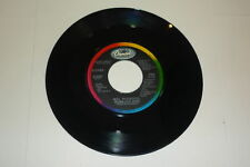 MEL McDANIEL - Worn out shoe - Deleted 1985 US 7""