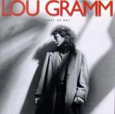 Grammes, Lou - Ready Ou Pas LP #G36742