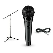 Shure Pga58-Lc, Stand & Cable Package