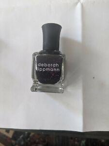 Deborah Lippmann Bad Romance Nail Polish, 0.5 oz./15 mL